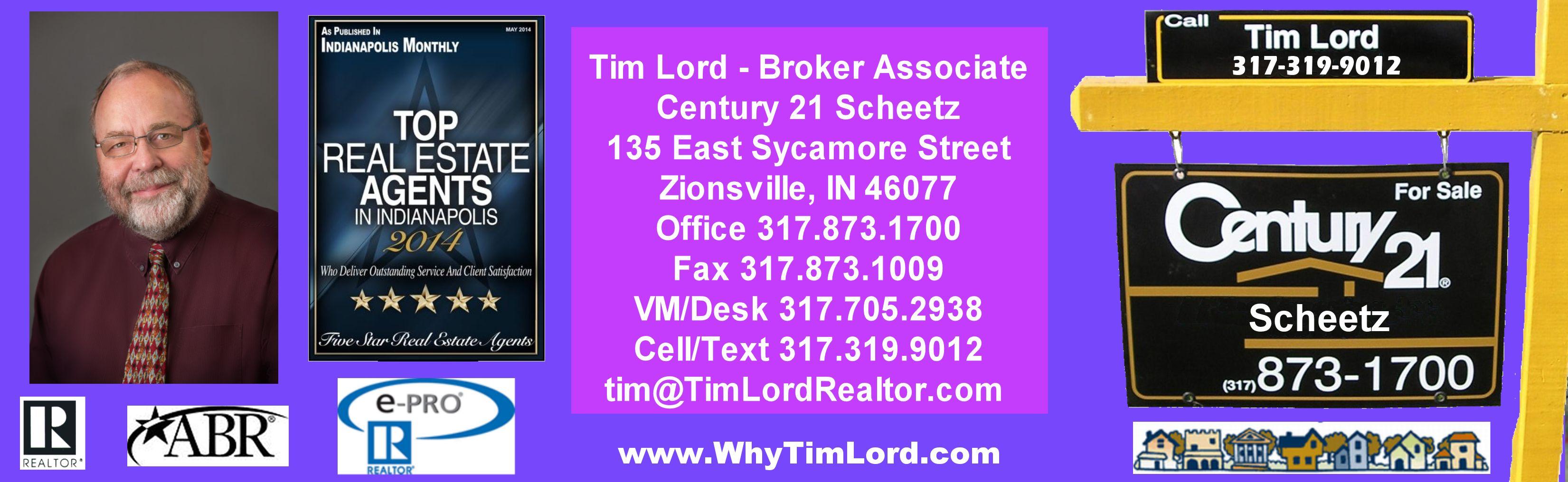 WhyTimLord.info